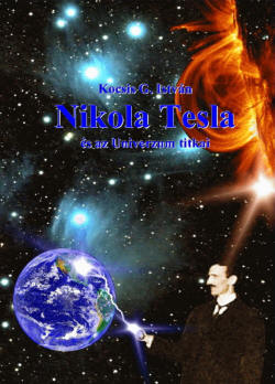 Tesla book cover